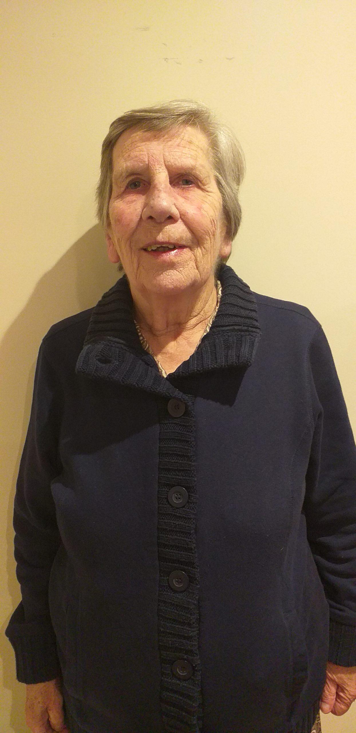 Hilda Glossop