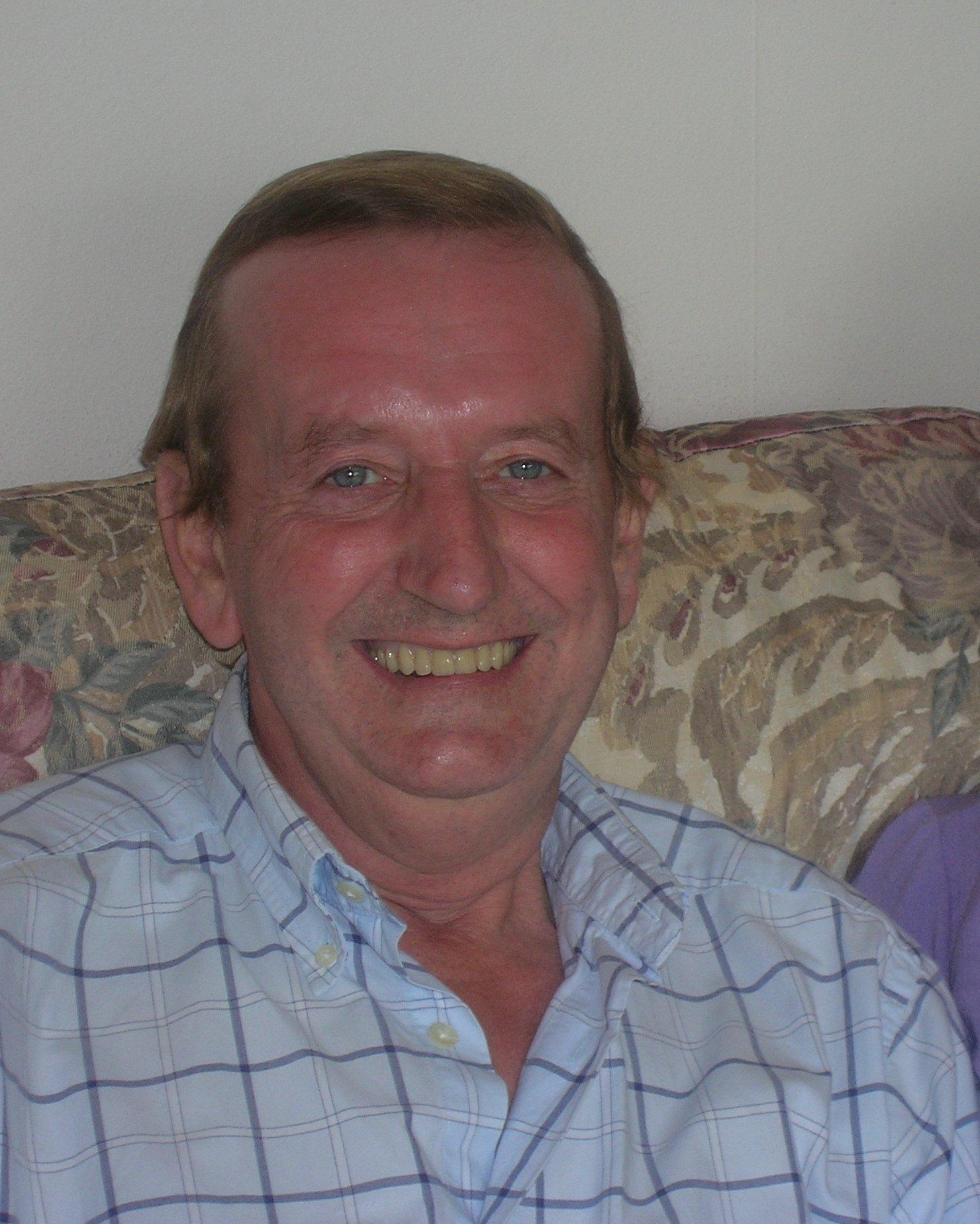 Eric Padley
